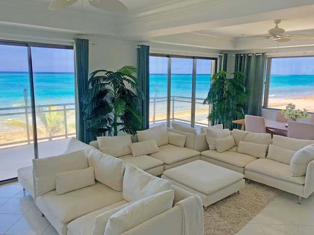 Condominio por un Alquiler en Columbus Cove Columbus Cove, Love Beach, Nueva Providencia / Nassau Bahamas