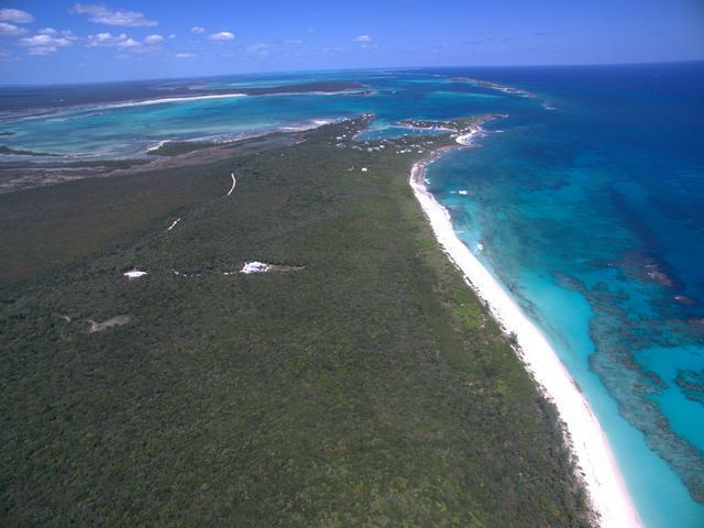 Commercial for Sale at Joe Bookie's Bay, Little Harbour Little Harbour, Abaco Bahamas