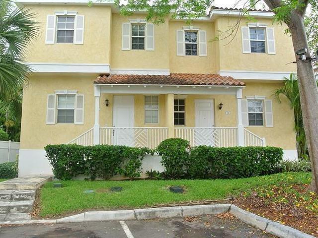 Condominio por un Alquiler en The Balmoral, Sandford Drive Balmoral, Prospect Ridge, Nueva Providencia / Nassau Bahamas