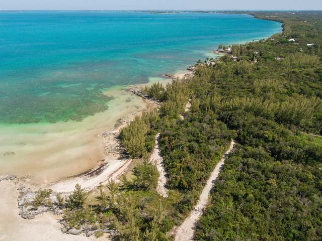 Land for Sale at Creekside Acreage Great Cistern, Marsh Harbour, Abaco Bahamas
