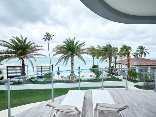 Condominio por un Alquiler en One Cable Beach, West Bay St One Cable Beach, Cable Beach, Nueva Providencia / Nassau Bahamas