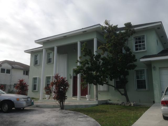 独户住宅 为 销售 在 Twynam Heights, Prince Charles Drive Prince Charles Drive, 新普罗维登斯/拿骚 巴哈马