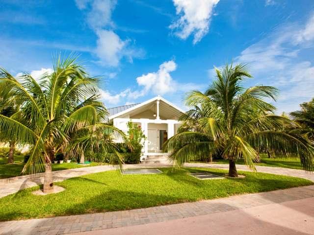 Casa Unifamiliar por un Venta en Bimini Bay Home, 30100 Bimini Bay Resort North Bimini, Bimini Bahamas