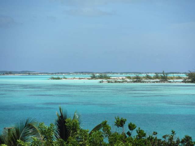 土地,用地 为 销售 在 Bahamas Sound 12A, Tree Fern Road Bahama Sound 12A, Bahama Sound, 伊克苏马海 巴哈马