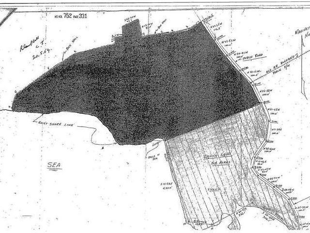 土地,用地 为 销售 在 The Bight,Cat Island, Poinciana Point Other Cat Island, 卡特岛 巴哈马