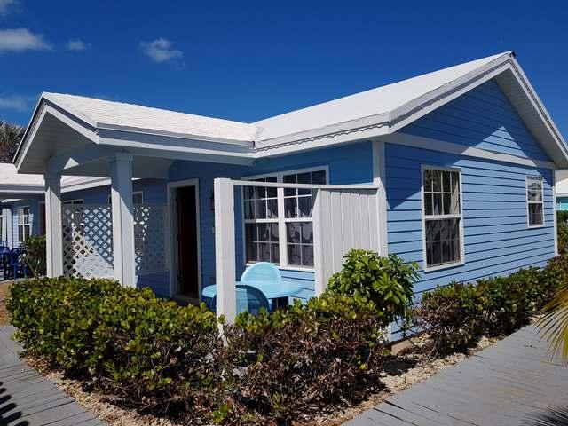 多户住宅 为 销售 在 Palm Bay Beach Club 乔治城, 伊克苏马海 巴哈马