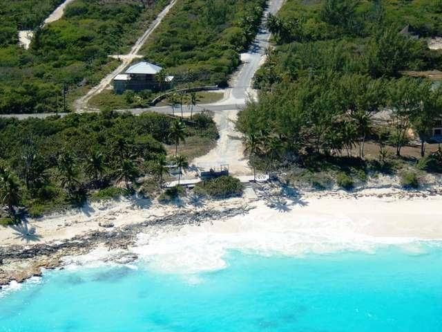 Single Family Home for Sale at Queens Highway Bahama Sound 10E, Bahama Sound, Exuma Bahamas