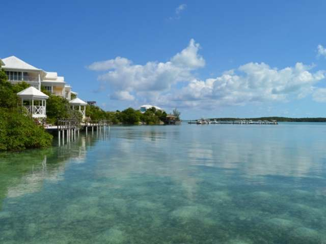 Land for Sale at Crystal Cove Road February Point, Exuma Bahamas