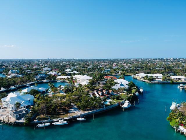 土地,用地 为 销售 在 Port New Providence Port New Providence, Yamacraw, 新普罗维登斯/拿骚 巴哈马