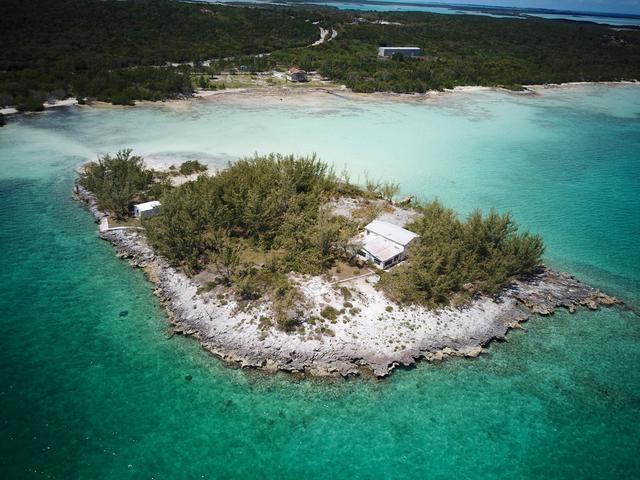 Private Island for Sale at Third Cay, Eleuthera, Eleuthera Other Eleuthera, Eleuthera Bahamas