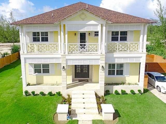 Single Family Home for Sale at Westridge Westridge Estates, Westridge, Nassau And Paradise Island Bahamas