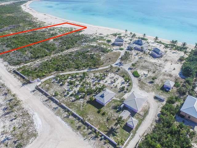 Terreno por un Venta en Chub Cay Chub Cay, Islas Berry Bahamas