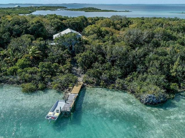 Single Family Home for Sale at Sugar Reach Lots 3a & 3B Marsh Harbour, Abaco Bahamas