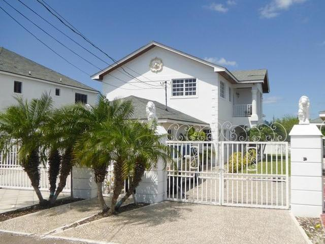 Multi-Family Home for Sale at Coral Vista Duplex, Pink Coral Drive Coral Harbour, Nassau And Paradise Island Bahamas