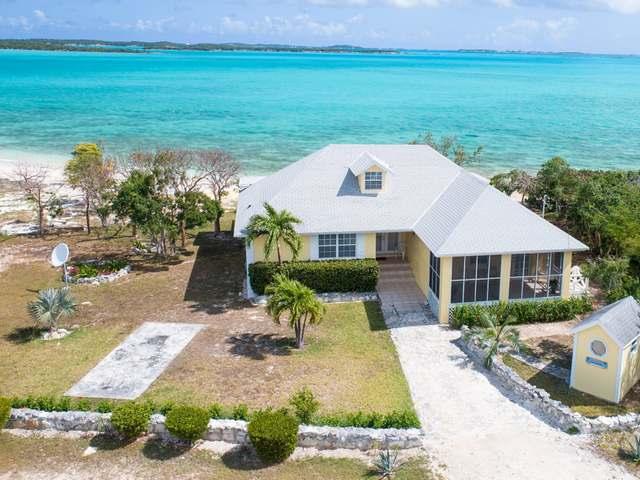 Single Family Home for Sale at Harbour Drive Bahama Sound 11, Bahama Sound, Exuma Bahamas