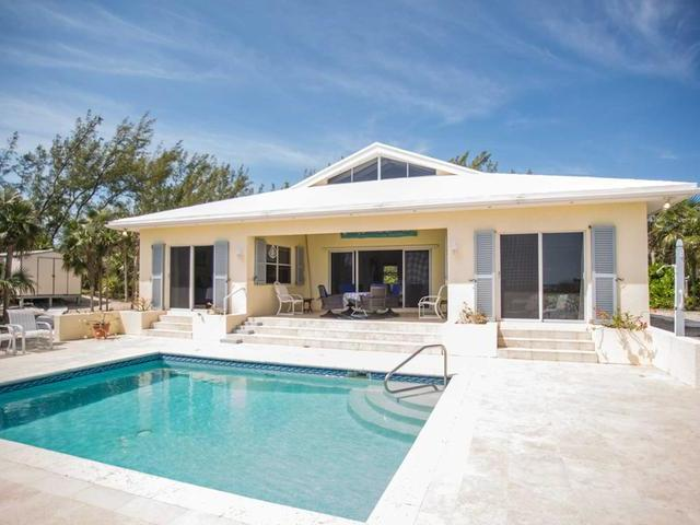 Single Family Home for Sale at Windermere Windermere Island, Eleuthera Bahamas