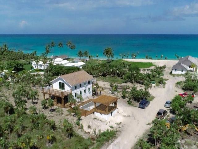 Casa Unifamiliar por un Venta en La Bougainvillea Cottage Palmetto Point, Eleuthera Bahamas