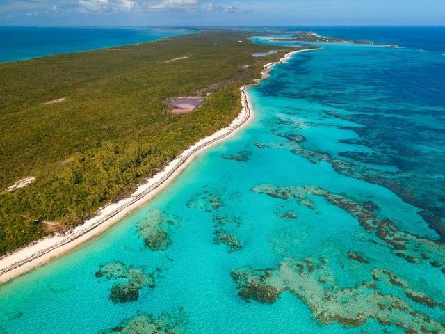 Commercial for Sale at Islandia Governors Harbour, Eleuthera Bahamas