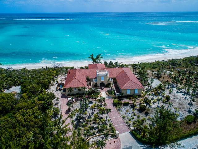 Single Family Home for Sale at Whale Cay Luxury, Whale Cay Whale Cay, Berry Islands Bahamas