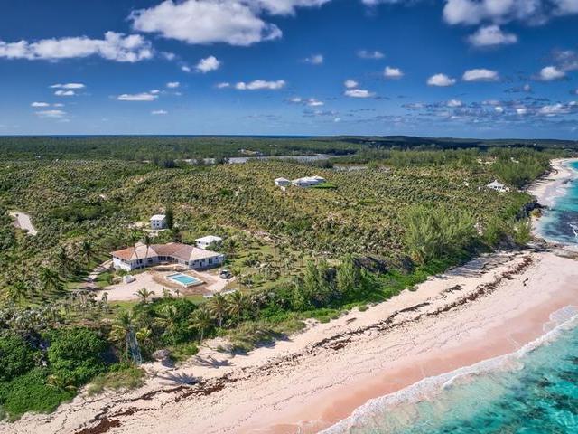 Terreno por un Venta en Seven Palms Palmetto Point, Eleuthera Bahamas