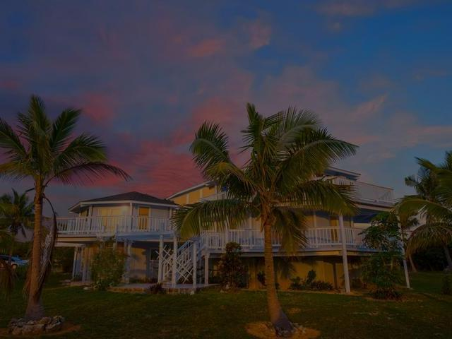 Single Family Home for Sale at Long Beach Villa, Long Beach Villa Long Beach, Abaco Bahamas