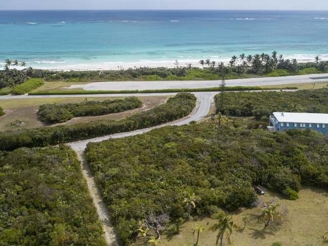 Land for Sale at Lot 5, Block R Scotland Cay, Abaco Bahamas