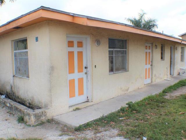 多户住宅 为 销售 在 Flamingo Avenue Chippingham, 新普罗维登斯/拿骚 巴哈马