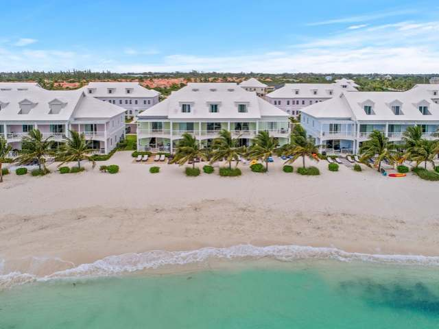 共管式独立产权公寓 为 销售 在 Starfish Isle, Palm Cay Palm Cay, Yamacraw, 新普罗维登斯/拿骚 巴哈马