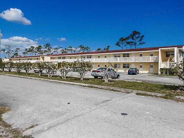 公寓 为 销售 在 Maxim Court Freeport, 大巴哈马/自由港 巴哈马