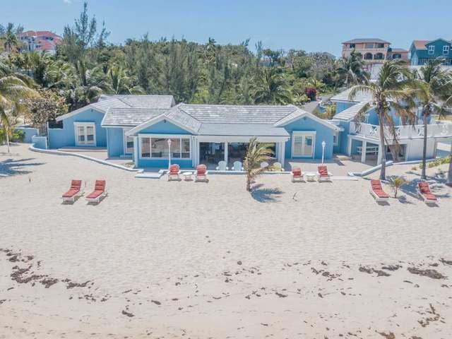 Single Family Home for Sale at Love Beach Estates Love Beach, Nassau And Paradise Island Bahamas