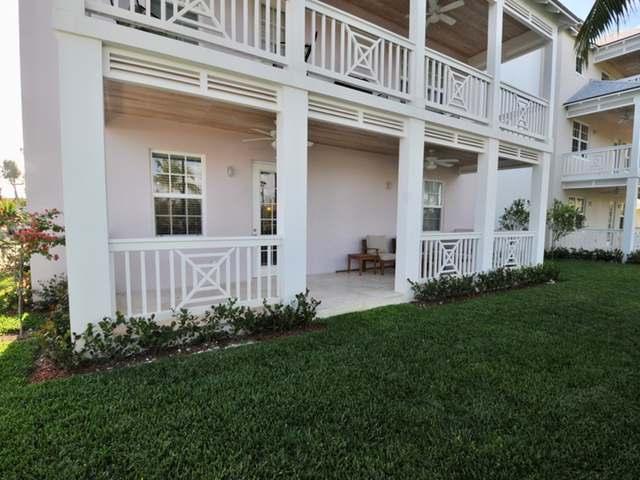 共管式独立产权公寓 为 出租 在 Palm Cay Rental, Palm Cay Palm Cay, Yamacraw, 新普罗维登斯/拿骚 巴哈马