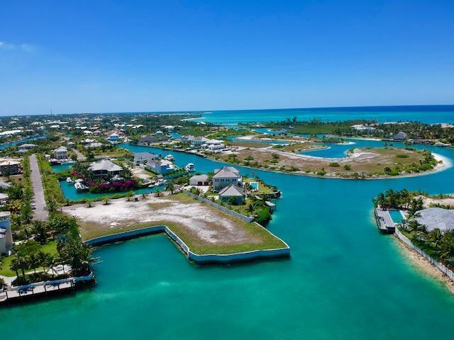 Land for Sale at Old Fort Bay, Old Fort Bay Old Fort Bay, Nassau And Paradise Island Bahamas