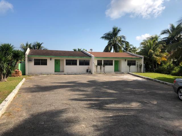 多户住宅 为 销售 在 #598 Seafire Road Stapledon Gardens, 新普罗维登斯/拿骚 巴哈马