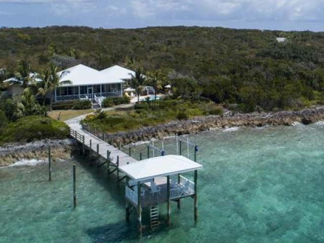 Single Family Home for Sale at Slack Tide Guana Cay, Abaco Bahamas