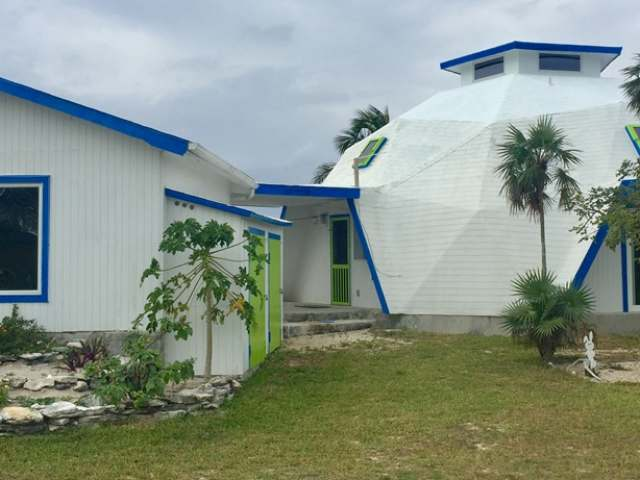 Single Family Home for Sale at Crooked Island Crooked Island, Crooked Island Bahamas