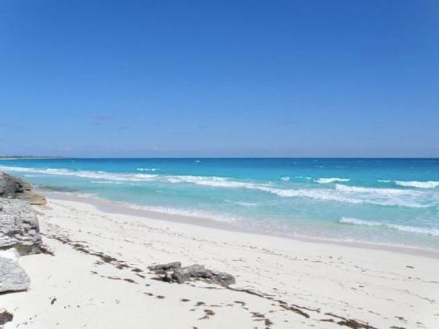 Terreno por un Venta en Great Harbour Cay Drive Great Harbour Cay, Islas Berry Bahamas
