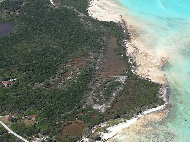 Land for Sale at Andros Beachfront, Mangrove Cay Other Andros, Andros Bahamas