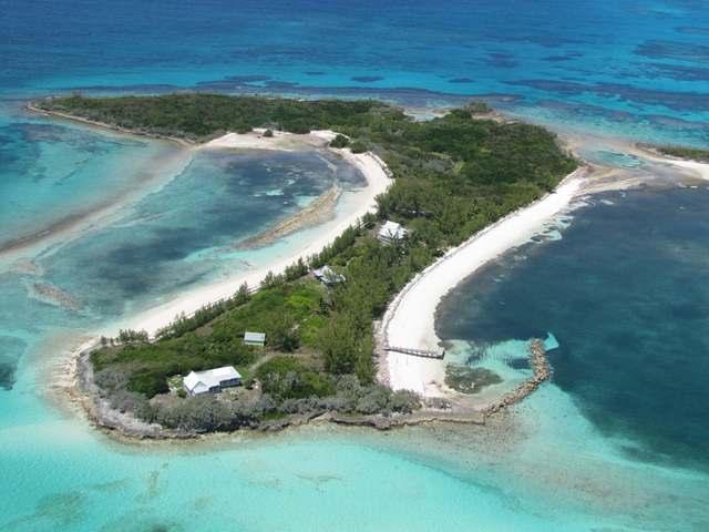Isla privada por un Venta en Moraine Cay, Moraine Cay Other Abaco, Abaco Bahamas
