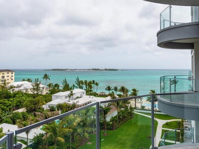 Condominium for Sale at One Cable Beach Cable Beach, Nassau And Paradise Island Bahamas