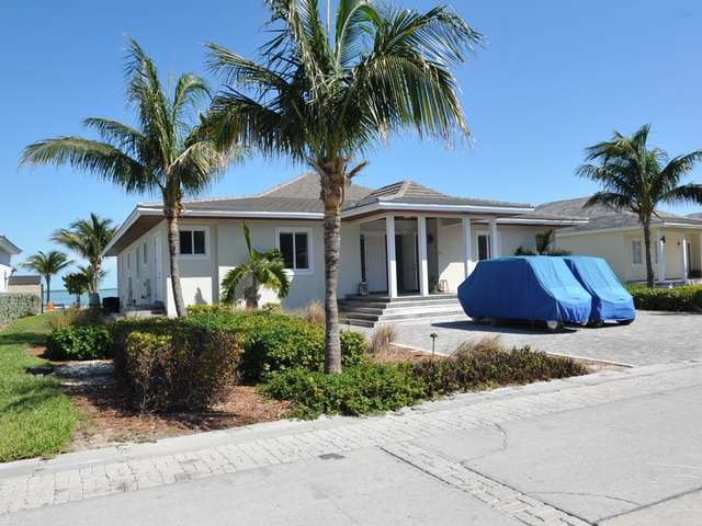 Casa Unifamiliar por un Venta en Bimini Bay, 61400 Bimini Bay Resort North Bimini, Bimini Bahamas