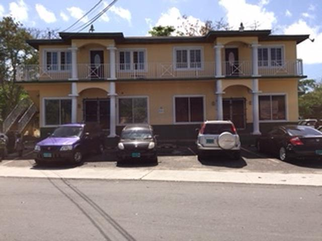 Commercial for Rent at Bernard Road Fox Hill, Nassau And Paradise Island Bahamas