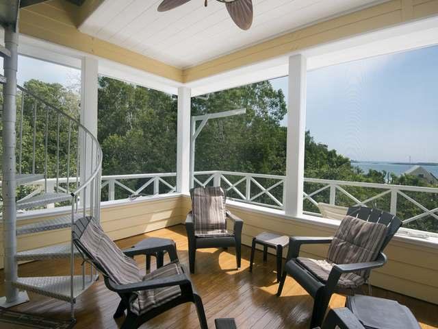 Casa Unifamiliar por un Venta en Summer View Lubbers Quarters, Abaco Bahamas