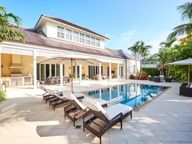 Single Family Home for Sale at Albany Albany, South Ocean, Nassau And Paradise Island Bahamas