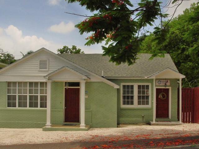 商用 为 销售 在 Montrose Avenue, Montrose Avenue Palmdale, 新普罗维登斯/拿骚 巴哈马
