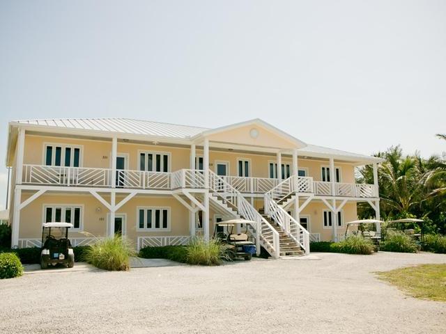 Condominium for Sale at Ocean Spray Condos, Ocean Spray Condos Guana Cay, Abaco Bahamas