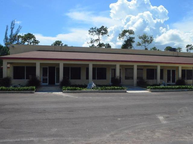Commercial for Rent at Epic Plaza, 1 Fire Trail Road Nassau, Nassau And Paradise Island Bahamas