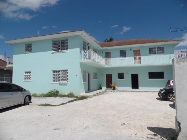 Casa Unifamiliar por un Venta en Ferguson Close Apts, Gladstone Road Gladstone Road, Nueva Providencia / Nassau Bahamas