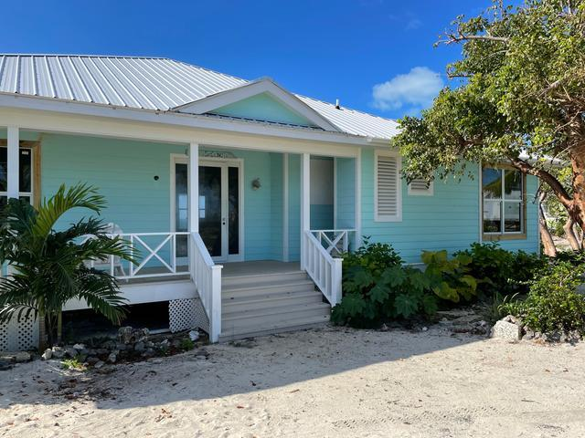 Single Family Home for Sale at Split Coconuts, Split Coconuts Orchid Bay, Guana Cay, Abaco Bahamas