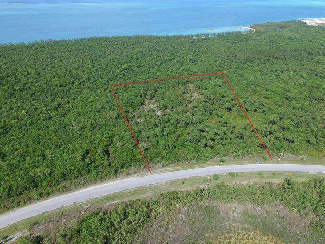 Commercial for Sale at SC Bottle Highway, Sc Bottle Highway Other Abaco, Abaco Bahamas