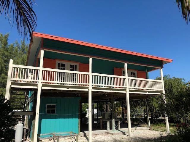 独户住宅 为 出租 在 Casaurina Point home, Casaurina Point Casuarina Point, 阿巴科 巴哈马
